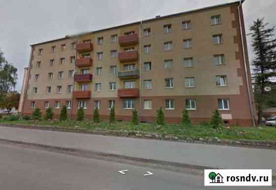 3-комнатная квартира, 57 м², 4/5 эт. Полесск