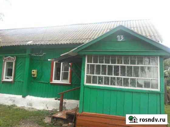 Дом 40 м² на участке 40 сот. Александро-Невский