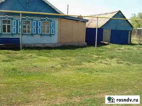 Дом 82 м² на участке 30 сот. Октябрьское