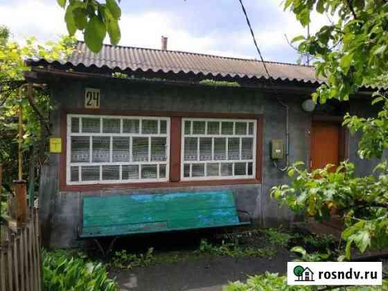 Дом 70 м² на участке 10 сот. Олымский