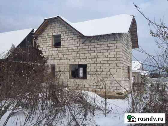 Дом 150 м² на участке 6 сот. Кардымово