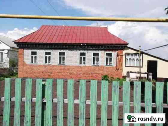 Дом 66 м² на участке 29 сот. Тургенево