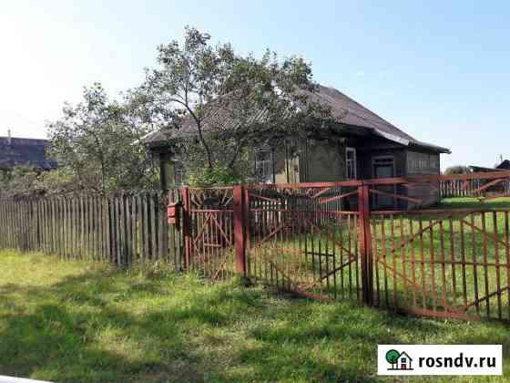 Дом 44 м² на участке 40 сот. Максатиха