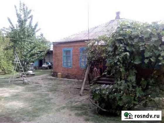 Дом 60 м² на участке 50 сот. Новомалороссийская