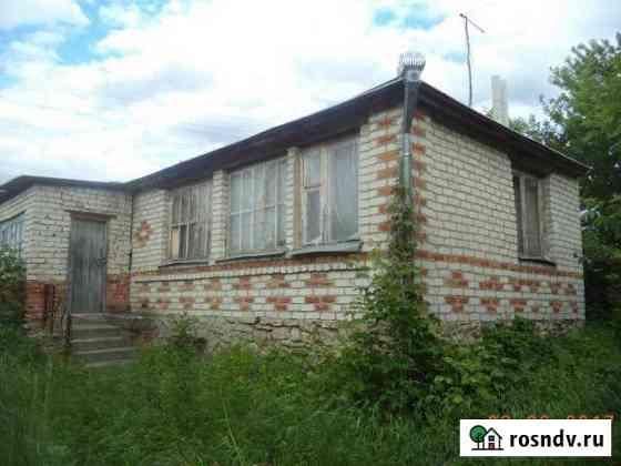 Дом 75 м² на участке 15 сот. Петропавловка