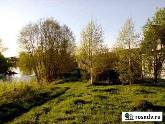 Дом 40 м² на участке 21 сот. Западная Двина