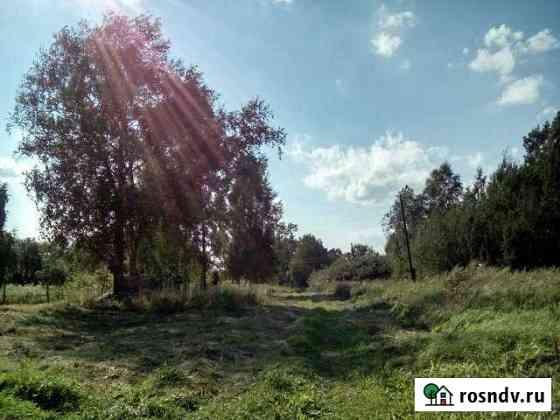 Участок 24 сот. Кесова Гора