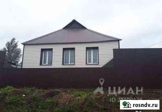 Дом 61.2 м² на участке 50 сот. Фатеж