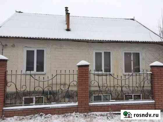 Дом 114 м² на участке 15 сот. Екатериноградская