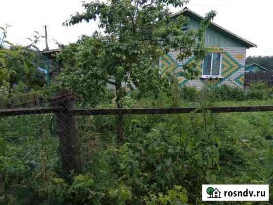 Дом 99 м² на участке 14 сот. Холм-Жирковский