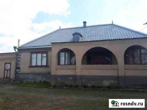 Дом 140 м² на участке 27 сот. Карагач