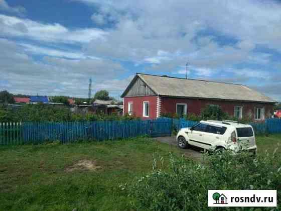 Дом 53 м² на участке 20 сот. Горьковское