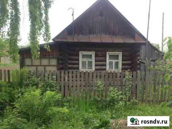 Дом 23.4 м² на участке 5 сот. Усть-Кишерть