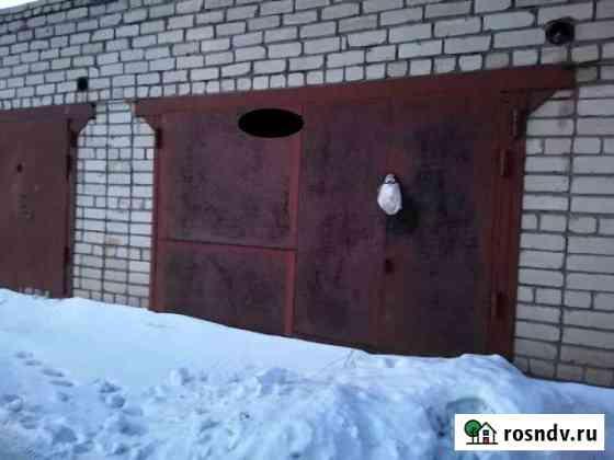 Гараж 19 м² Новоалтайск