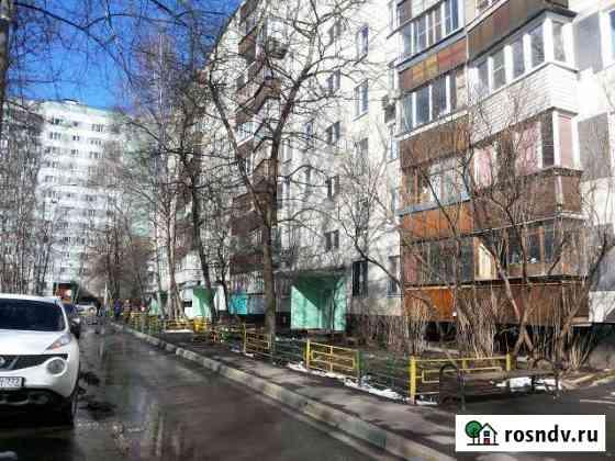 3-комнатная квартира, 55 м², 4/9 эт. Москва