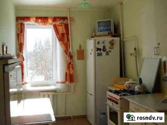 4-комнатная квартира, 81 м², 4/5 эт. Восточный