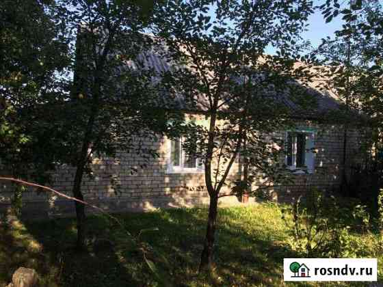 Дом 50 м² на участке 15 сот. Милославское