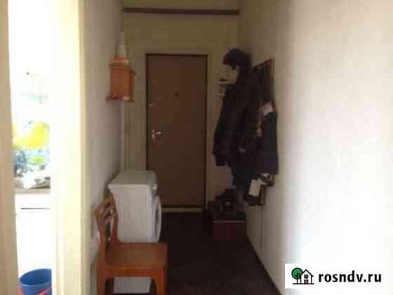 2-комнатная квартира, 44 м², 2/2 эт. Красновишерск