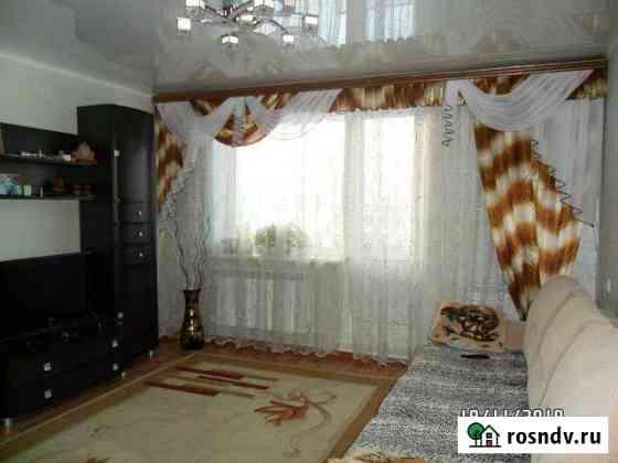 3-комнатная квартира, 58 м², 3/3 эт. Яранск