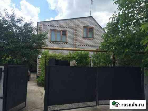 Дом 150 м² на участке 14 сот. Новоукраинский