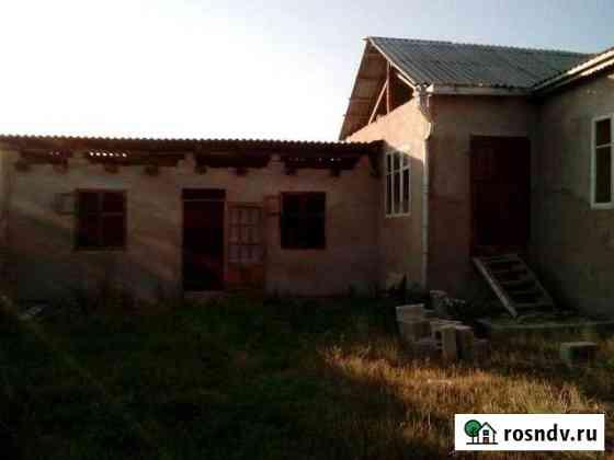 Дом 136 м² на участке 15 сот. Магарамкент
