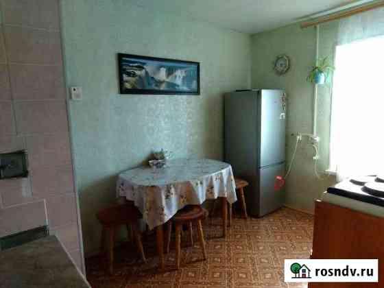 2-комнатная квартира, 46 м², 2/2 эт. Красноборск