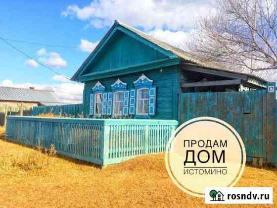 Дом 38.7 м² на участке 14.7 сот. Каменск