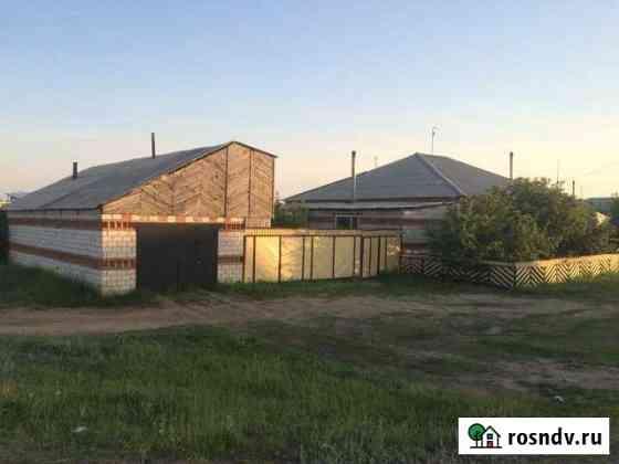 Дом 100 м² на участке 14 сот. Михайловское
