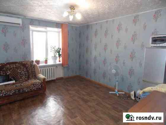 Комната 31 м² в 2-ком. кв., 5/5 эт. Астрахань