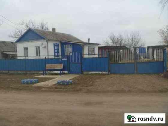 Дом 35 м² на участке 12 сот. Терновская