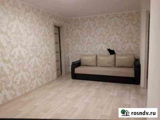 2-комнатная квартира, 43 м², 2/5 эт. Ола