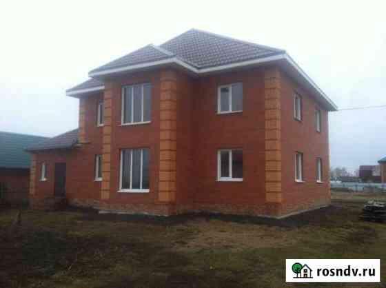 Дом 270 м² на участке 12 сот. Новоомский