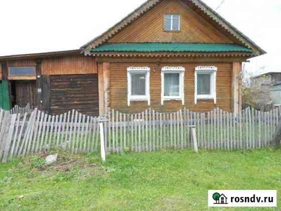 Дом 45.3 м² на участке 16 сот. Баранчинский