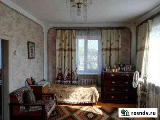 Дом 60 м² на участке 10 сот. Партизанск