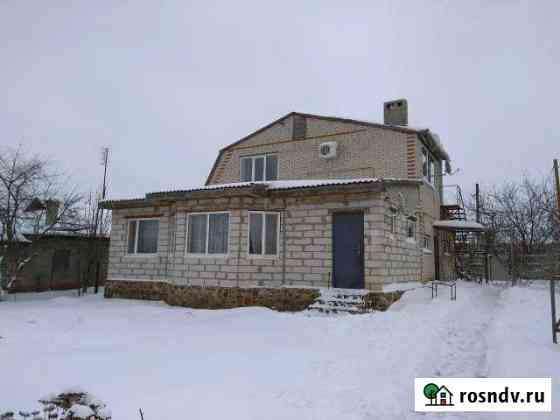 Дом 170 м² на участке 10 сот. Тарасовский