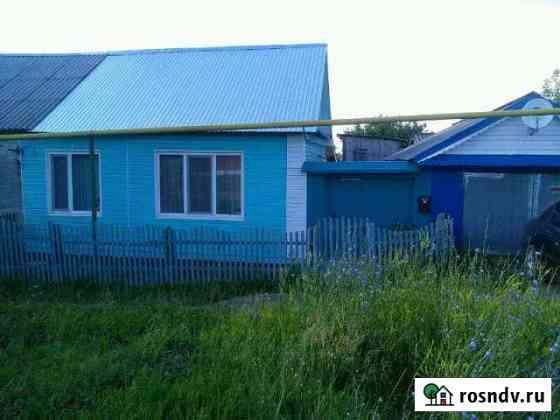 Дом 65 м² на участке 6 сот. Малмыж