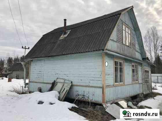 Дача 100 м² на участке 12 сот. Морозова