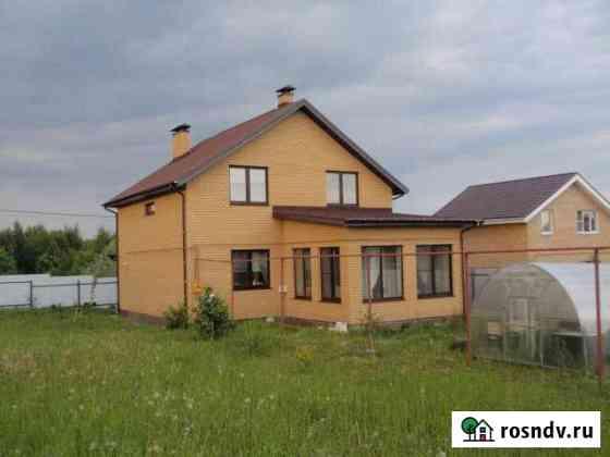 Дом 142.4 м² на участке 11.3 сот. Центральный