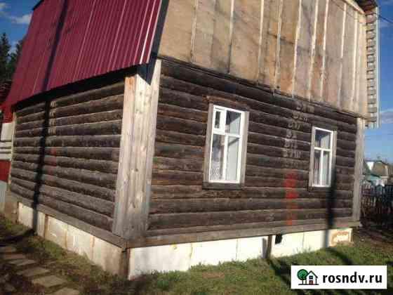 Дача 36 м² на участке 10 сот. Киров