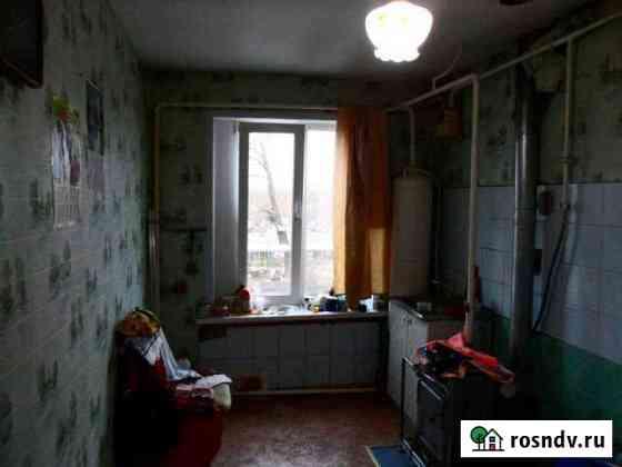 2-комнатная квартира, 43 м², 2/2 эт. Сатинка