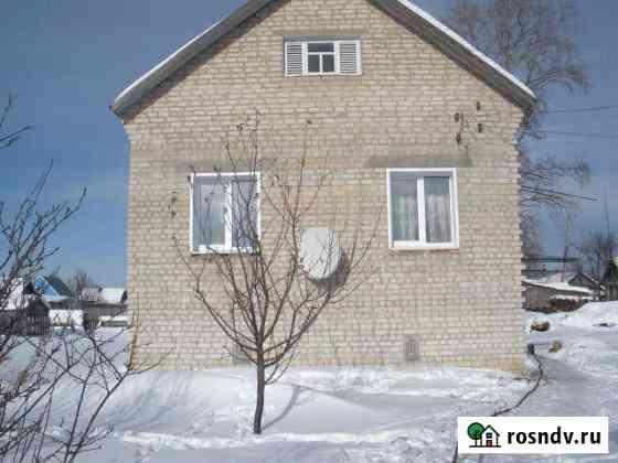 Дом 77 м² на участке 13 сот. Мураши