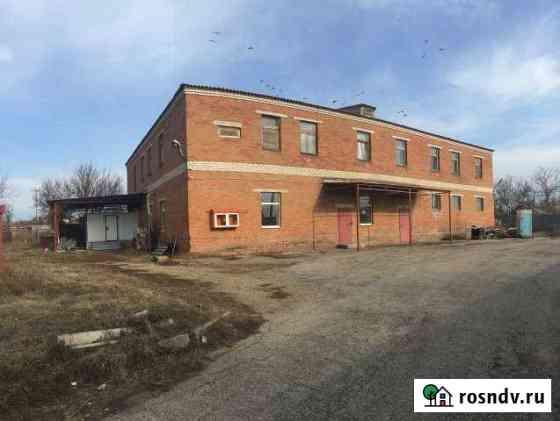 Производственное помещение, 970 кв.м. Новокорсунская