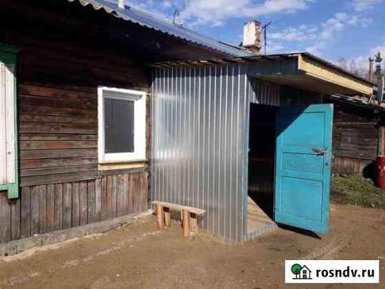 2-комнатная квартира, 28 м², 1/1 эт. Болотное