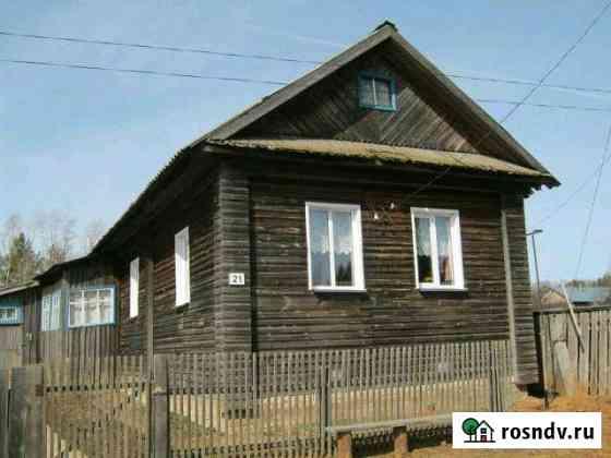 Дом 54 м² на участке 17 сот. Богородское