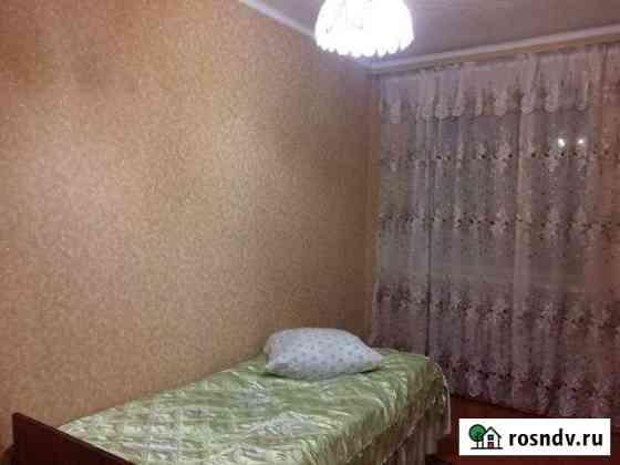 3-комнатная квартира, 57 м², 1/1 эт. Сосновка
