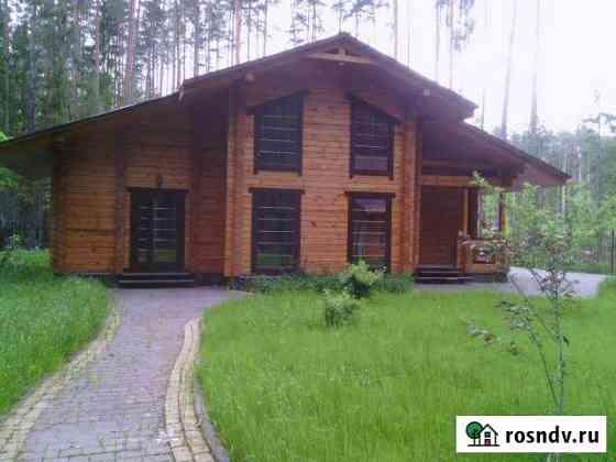 Коттедж 200 м² на участке 8 сот. Брянск