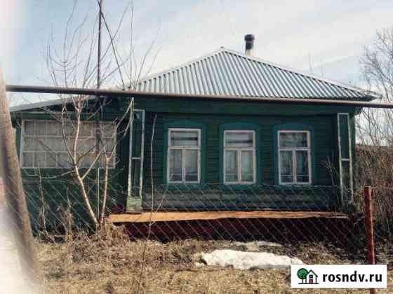 Дом 35 м² на участке 25 сот. Бутурлино