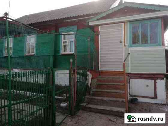 Дом 52 м² на участке 12 сот. Комаричи
