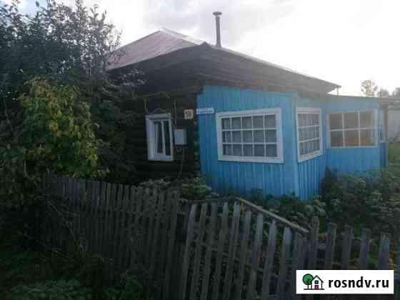 Дом 62 м² на участке 13 сот. Солонешное