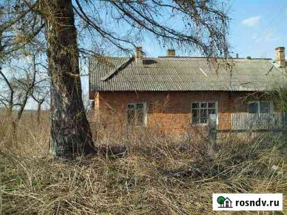Дом 54 м² на участке 9 сот. Новодугино
